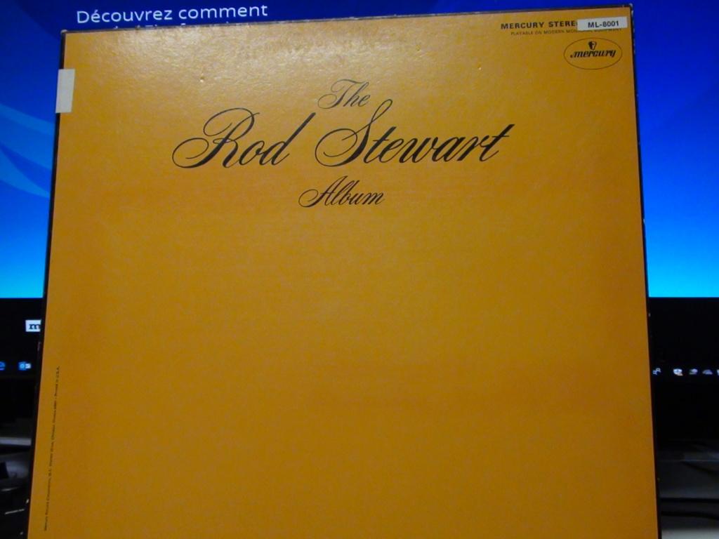 THE ROD STEWARD ALBUM Dsc00625