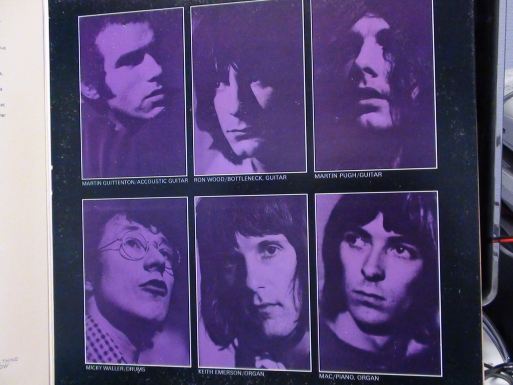 THE ROD STEWARD ALBUM Dsc00628