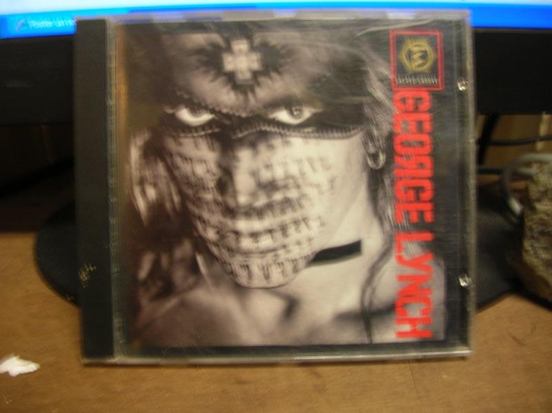 "George Lynch "" Sacred Groove"" feat Glenn Hughes Dscn5048"