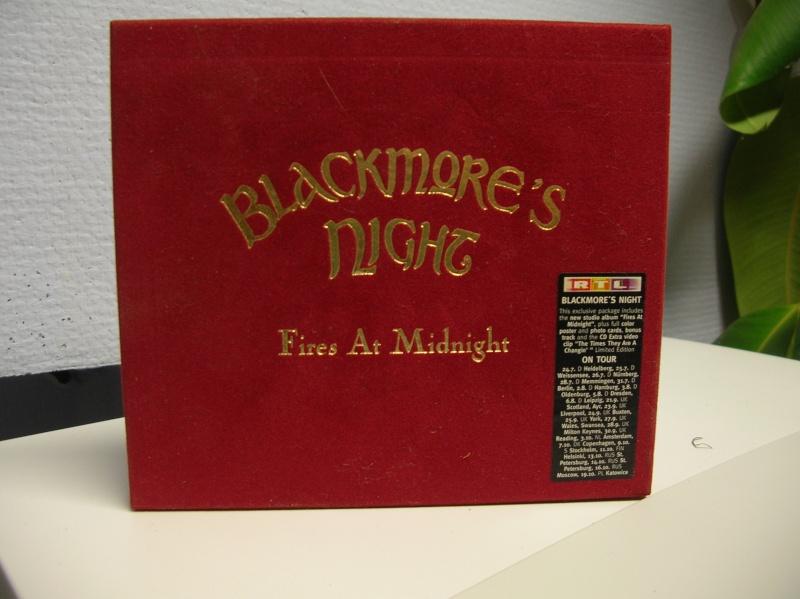 """Blackmore's Night ..."""" Fires at midnight"""" Dscn5073"""