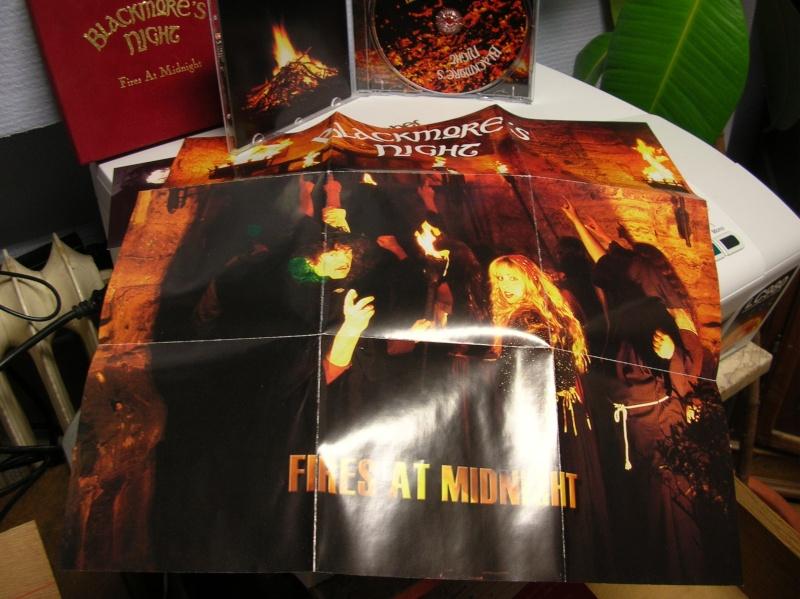 """Blackmore's Night ..."""" Fires at midnight"""" Dscn5075"""