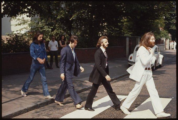 Abbey Road Ebdiiq10