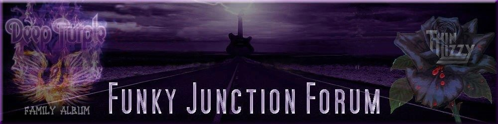 FUNKY JUNCTION FORUM