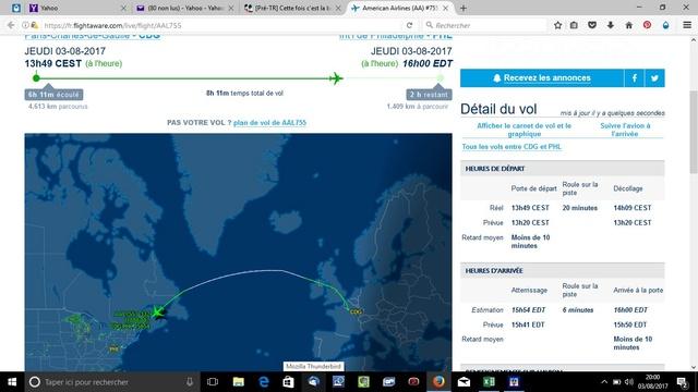 [Pré-TR] Cette fois c'est la bonne ! Floride + UOR + WDW été 2017  - Page 13 Avion112