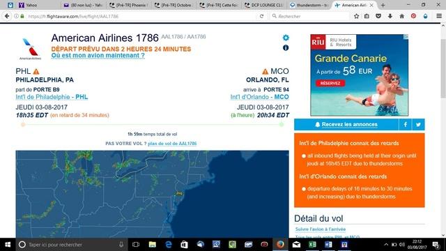 [Pré-TR] Cette fois c'est la bonne ! Floride + UOR + WDW été 2017  - Page 13 Avion114