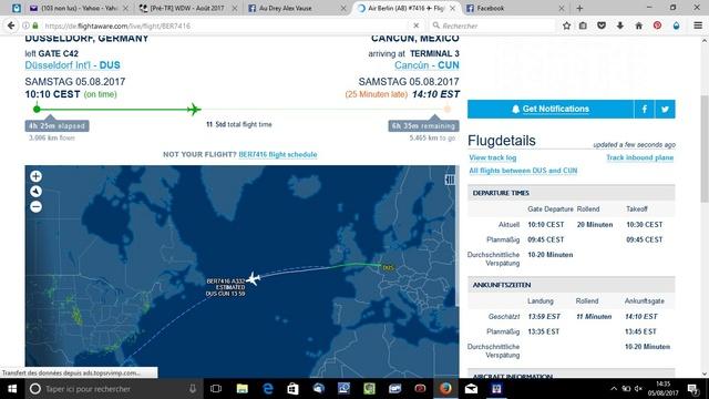 [Pré-TR] WDW - Août 2017 Avion121