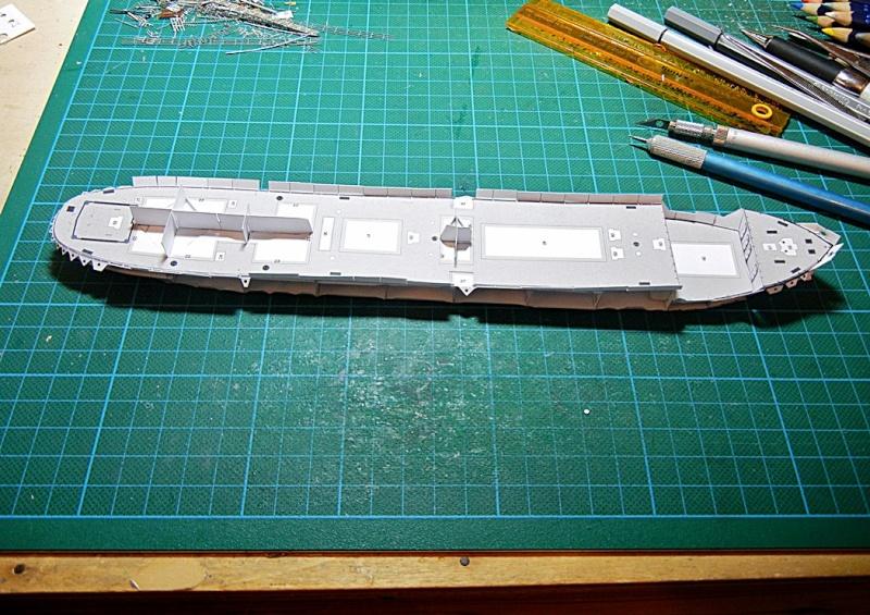 Erzfrachter Angemanelven 1:250 Kartonmodell Paper Shipwright - Seite 2 Angerm27
