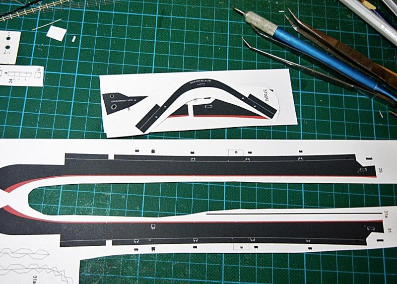 Erzfrachter Angemanelven 1:250 Kartonmodell Paper Shipwright - Seite 2 Angerm32