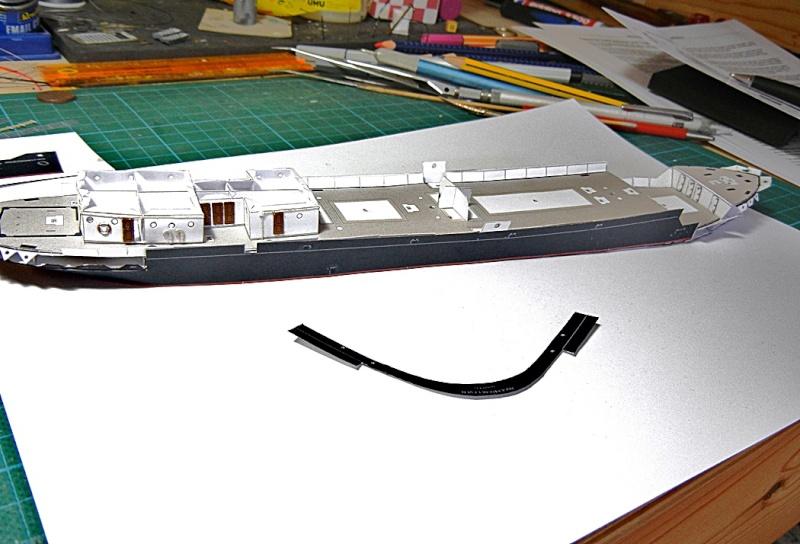 Erzfrachter Angemanelven 1:250 Kartonmodell Paper Shipwright - Seite 2 Angerm35