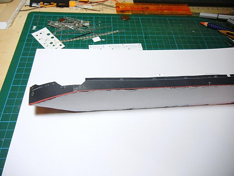 Erzfrachter Angemanelven 1:250 Kartonmodell Paper Shipwright - Seite 2 Angerm37