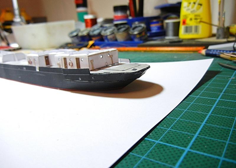 Erzfrachter Angemanelven 1:250 Kartonmodell Paper Shipwright - Seite 2 Angerm38