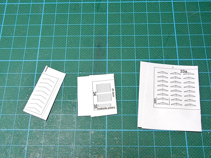 Erzfrachter Angemanelven 1:250 Kartonmodell Paper Shipwright - Seite 2 Angerm42