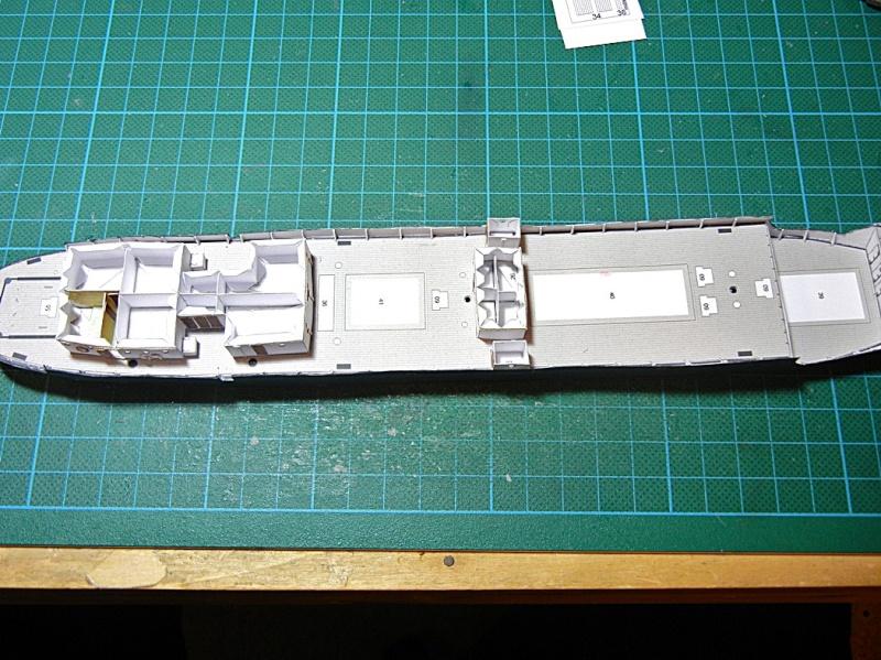 Erzfrachter Angemanelven 1:250 Kartonmodell Paper Shipwright - Seite 2 Angerm44