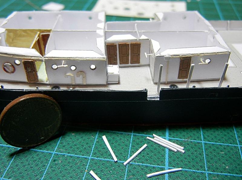 Erzfrachter Angemanelven 1:250 Kartonmodell Paper Shipwright - Seite 2 Angerm47