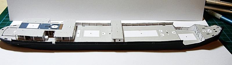 Erzfrachter Angemanelven 1:250 Kartonmodell Paper Shipwright - Seite 2 Angerm48