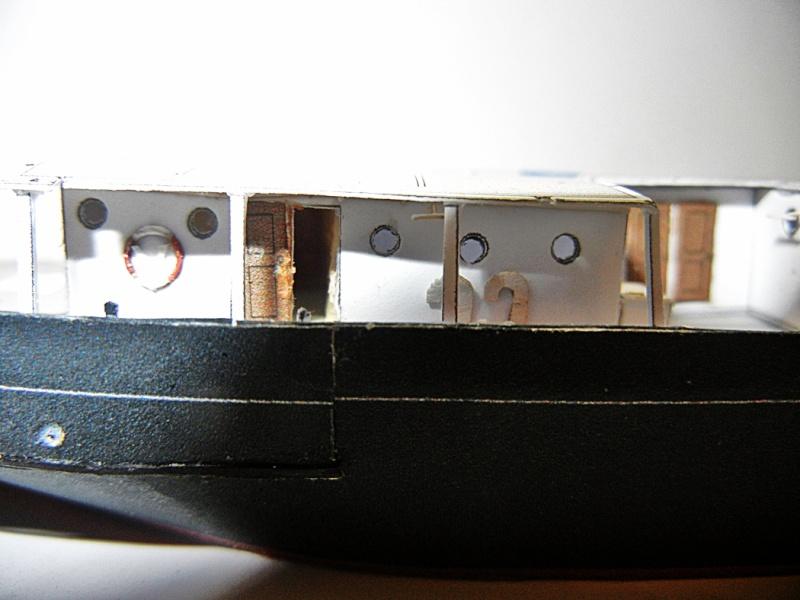 Erzfrachter Angemanelven 1:250 Kartonmodell Paper Shipwright - Seite 2 Angerm49