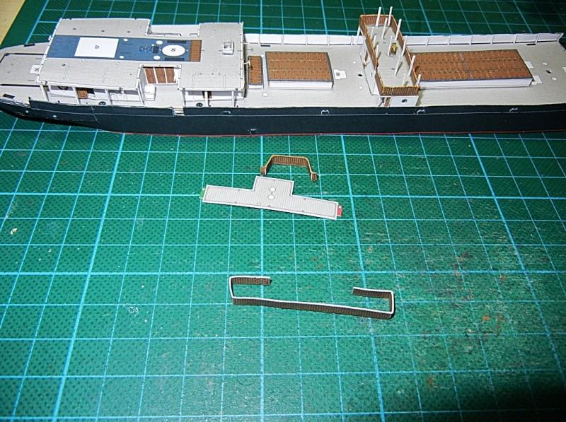 Erzfrachter Angemanelven 1:250 Kartonmodell Paper Shipwright - Seite 2 Angerm60