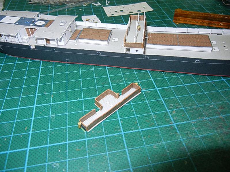 Erzfrachter Angemanelven 1:250 Kartonmodell Paper Shipwright - Seite 2 Angerm61