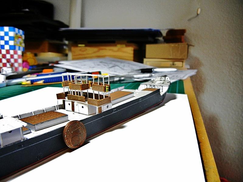 Erzfrachter Angemanelven 1:250 Kartonmodell Paper Shipwright - Seite 2 Angerm63