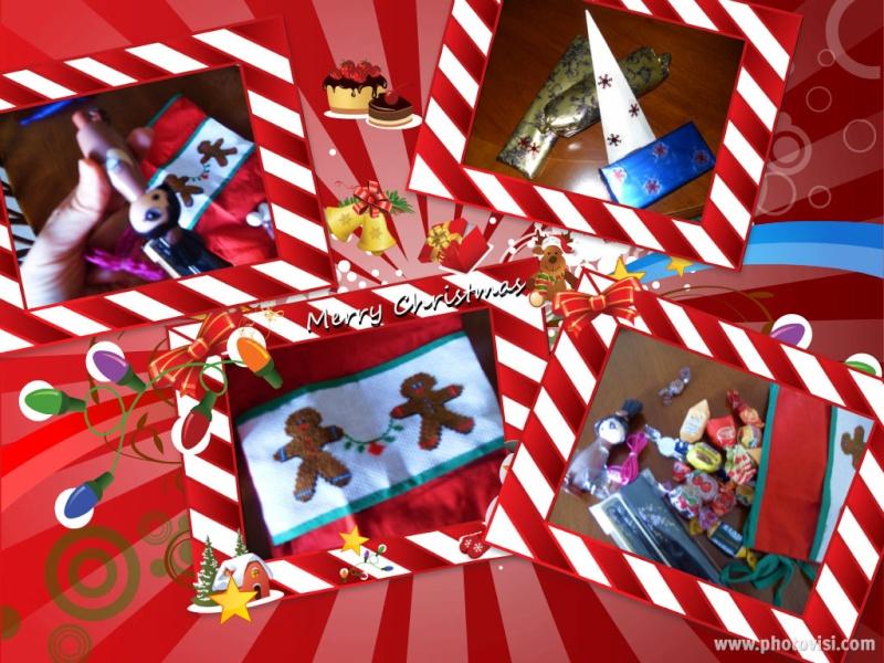 SWAP - GINGERBREAD CHRISTMAS - ORDINE DI SPEDIZIONE 95464f10