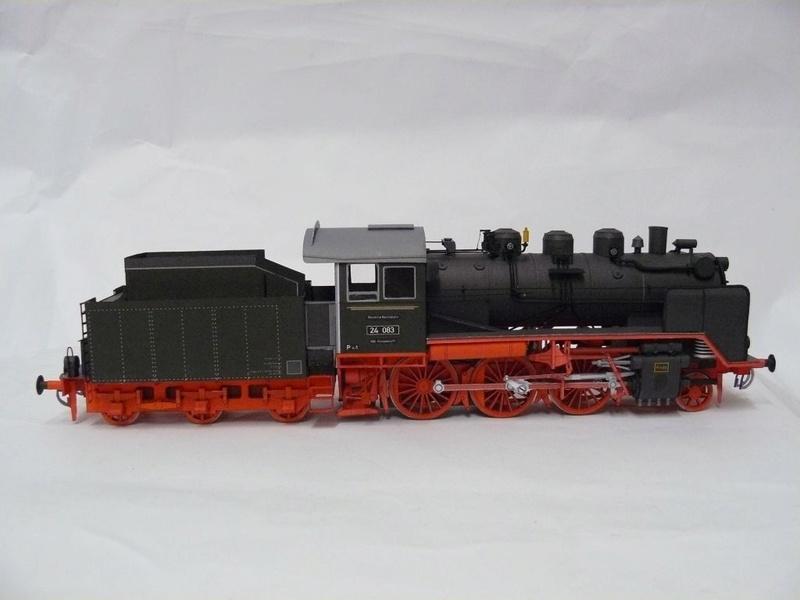BR 24 083 Pirling-Modell 1:45 Br_24_17