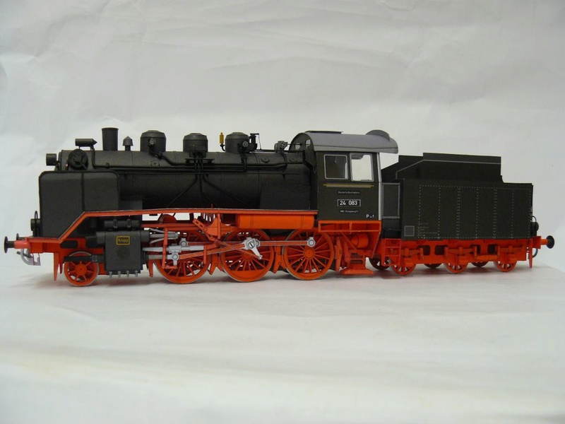 BR 24 083 Pirling-Modell 1:45 Br_24_24