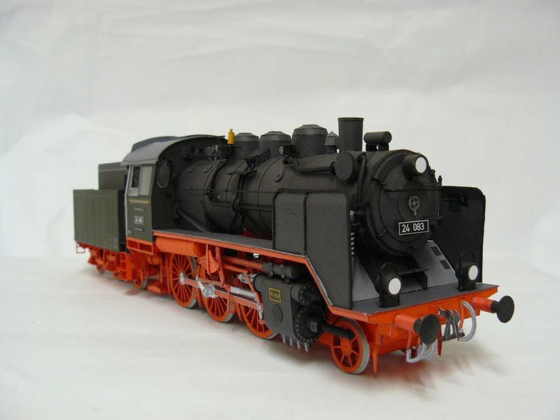 BR 24 083 Pirling-Modell 1:45 Br_24_28