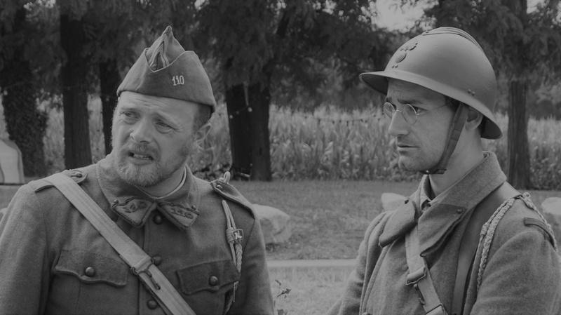 France 1940 - troupes d'intervalles Au_rap10