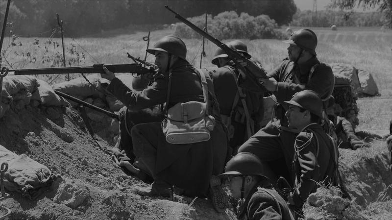 France 1940 - troupes d'intervalles Feu2_c10