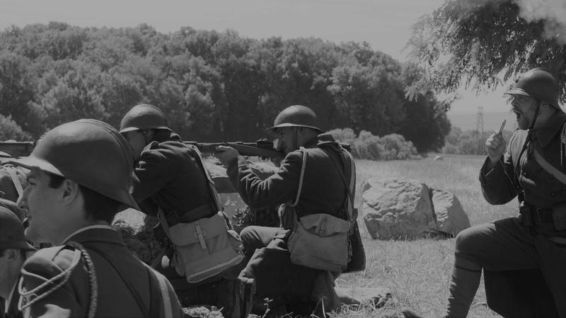 France 1940 - troupes d'intervalles Feu_co10
