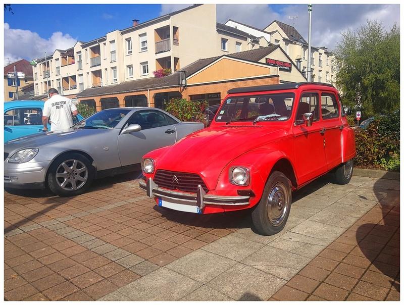 Photos Exposition de voitures anciennes de toutes marques ( Le 09/09/2017 ) Photo_10