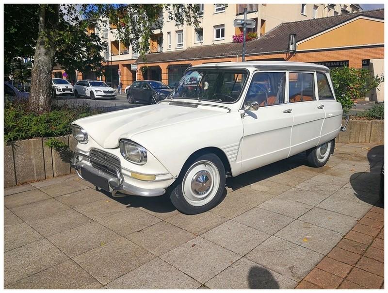 Photos Exposition de voitures anciennes de toutes marques ( Le 09/09/2017 ) Photo_13