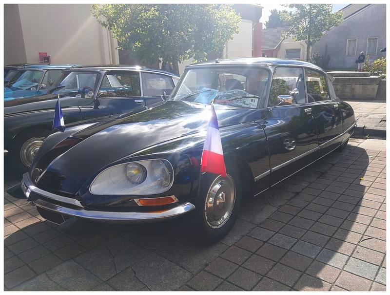Photos Exposition de voitures anciennes de toutes marques ( Le 09/09/2017 ) Photo_17