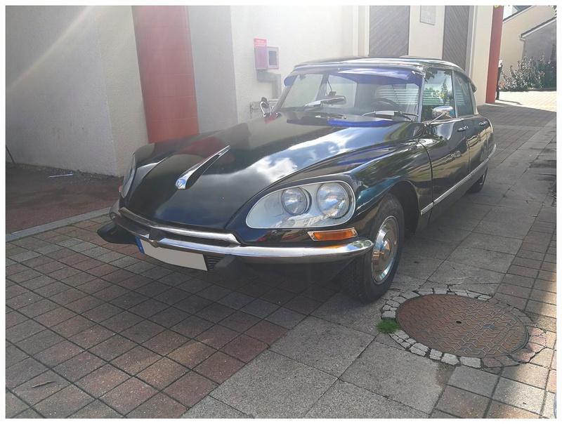 Photos Exposition de voitures anciennes de toutes marques ( Le 09/09/2017 ) Photo_20