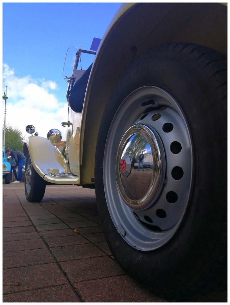 Photos Exposition de voitures anciennes de toutes marques ( Le 09/09/2017 ) Photo_33