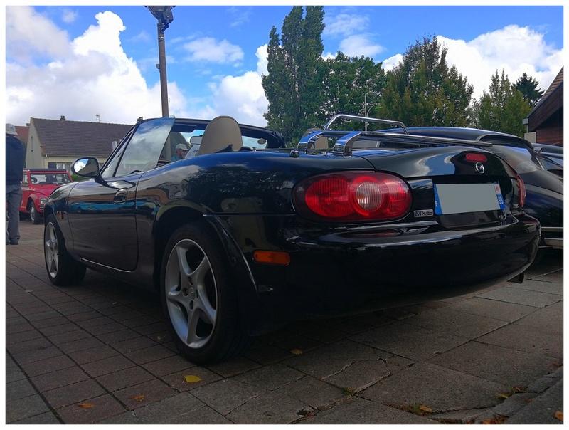Photos Exposition de voitures anciennes de toutes marques ( Le 09/09/2017 ) Photo_35