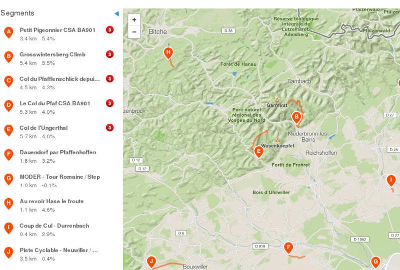 [7 et 8  juillet 2017] Everesting Vosges - Winterberg 8848m+ - Page 3 Captur11