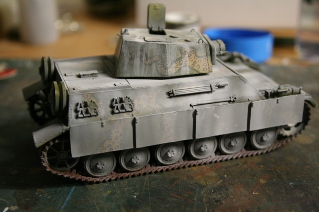 Panzer IV siimplifié  1/48e, Krupp Img_5210