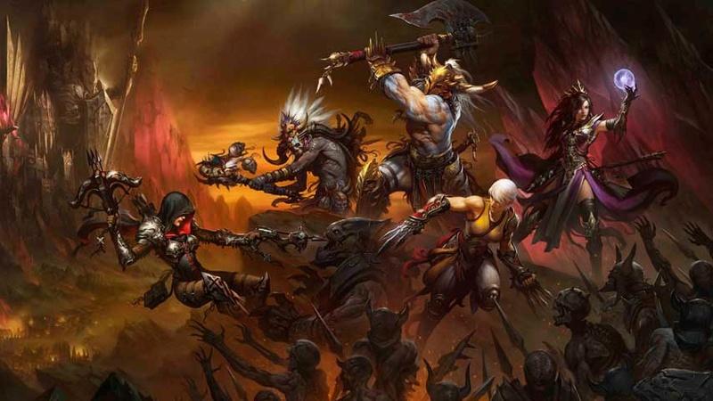 Hinata Chronicles - As Duas Espadas (somente leitura) Diablo11