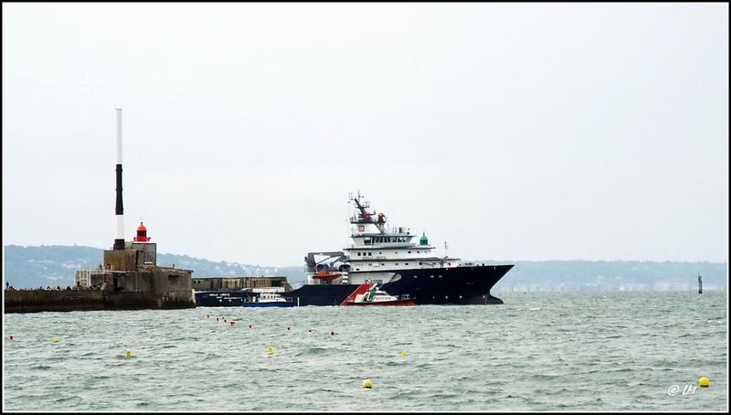[ Marine à voile ]  Les grandes   voiles  au Havre Dscf2611