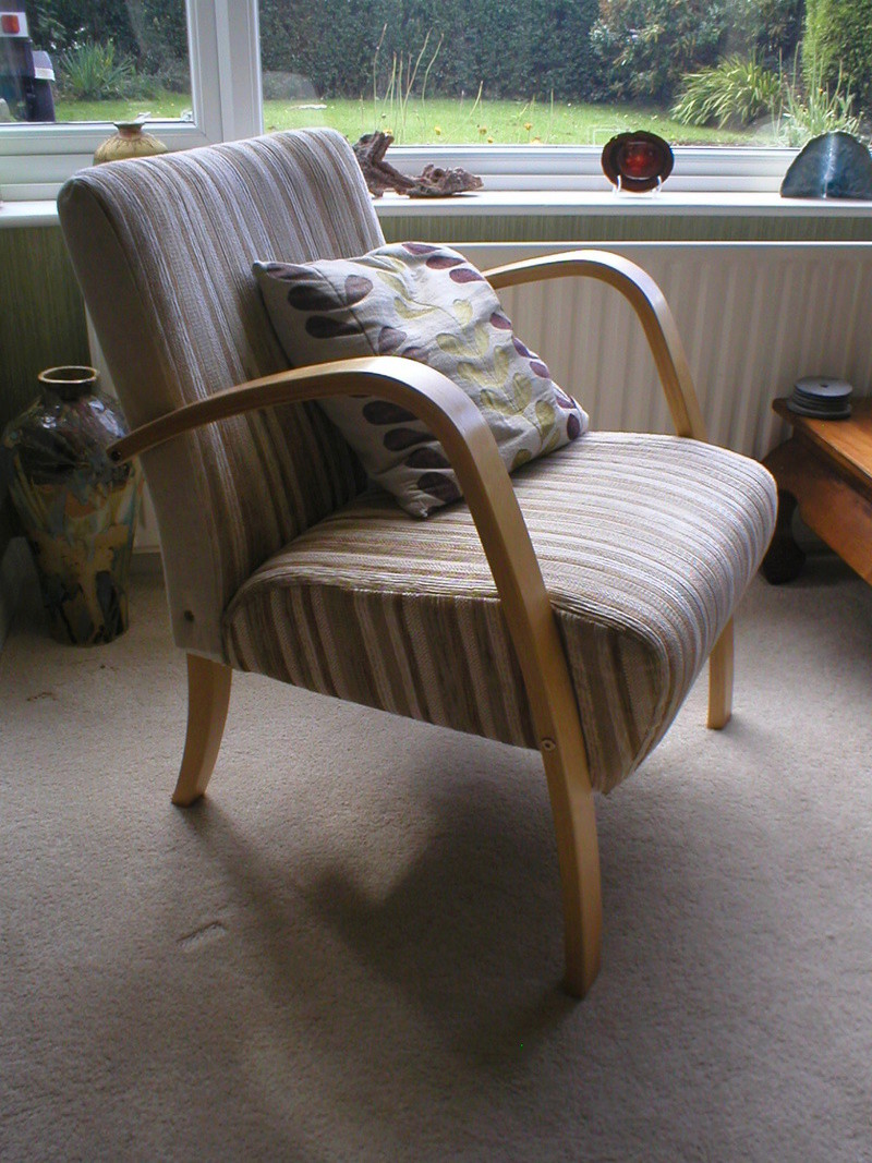 furniture projects Chair_10