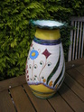 Italian vase Italia10