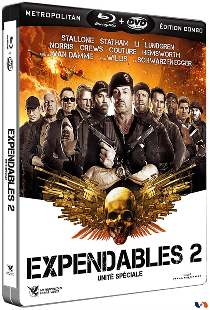 DVD/ Blu-Ray Expendables 2 - Page 9 22060010