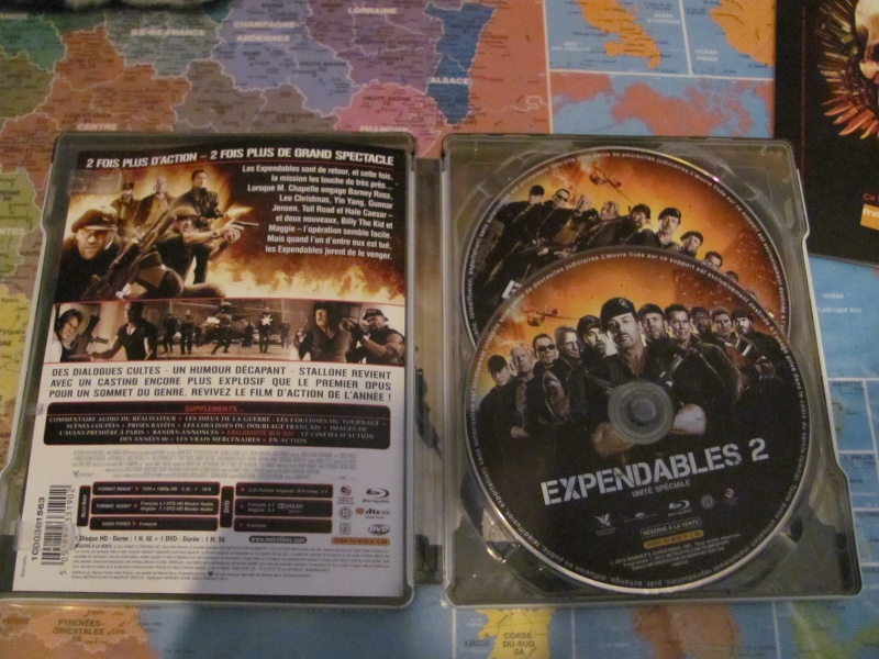 DVD/ Blu-Ray Expendables 2 - Page 10 Img_0612