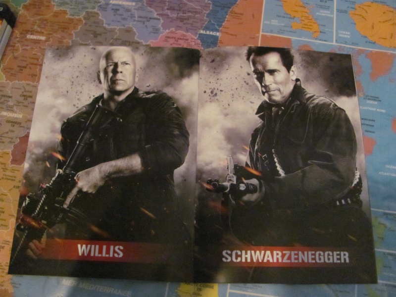 DVD/ Blu-Ray Expendables 2 - Page 10 Img_0621