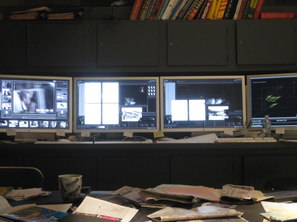 Topic Officiel des Photos et Vidéos du Tournage et du Film. - Page 34 Img_0911