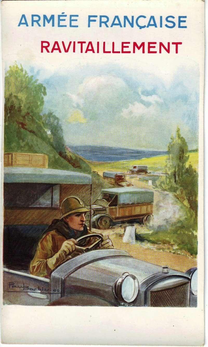 Les Cartes Postales 1940 de Paul Barbier Carte_13