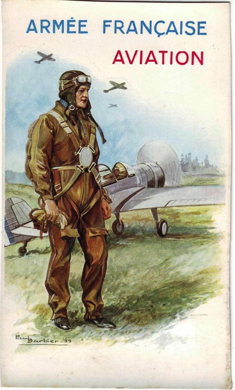 Les Cartes Postales 1940 de Paul Barbier Carte_21