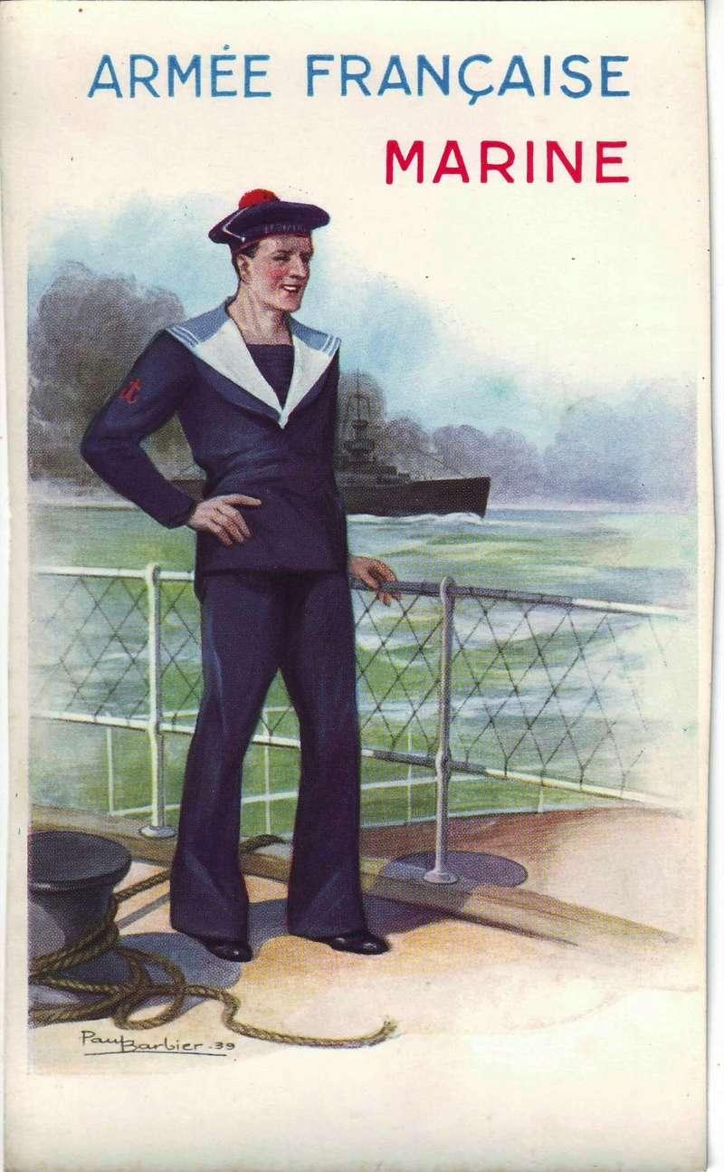 Les Cartes Postales 1940 de Paul Barbier Carte_26