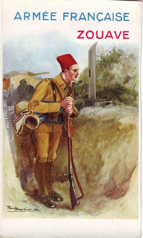 Les Cartes Postales 1940 de Paul Barbier Carte_30